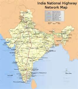 File:India roadway map.svg - Wikipedia