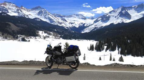 Bmw Motorcycles Utah by Motorcycle Colorado Utah Bmw R1200gs 2017