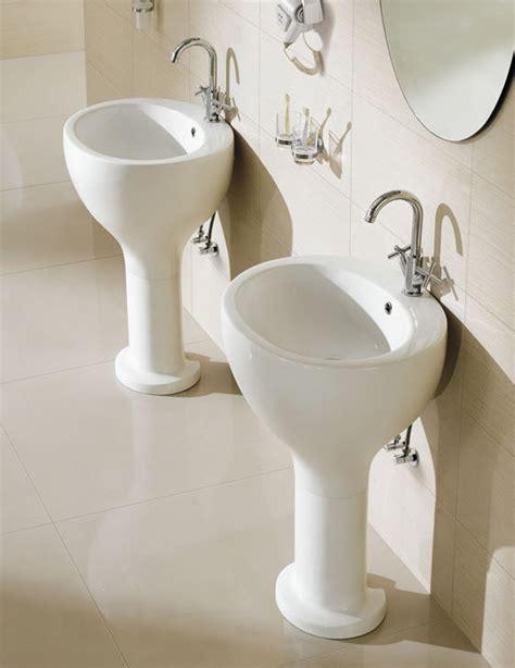 contemporary bathroom pedestal sinks modern pedestal sink contemporary pedestal sink barron