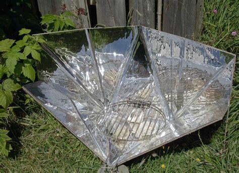cuisiner des cardons fabriquer un four solaire et cuisiner avec esprit cabane idees creatives et ecologiques