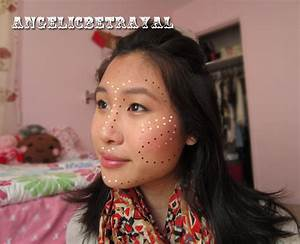 How I  Apply Blush  Bronzer  And Highlighter