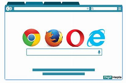 Web Browser Pc Browsers Windows Secure Faster
