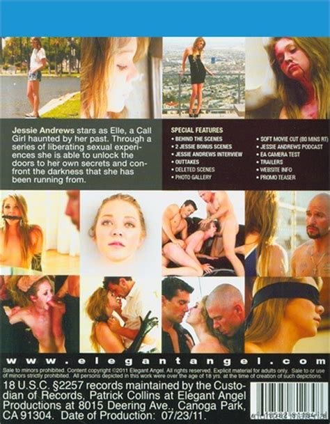Portrait Of A Call Girl 2011 Adult Dvd Empire
