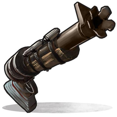 rust guns shotgun pipe waterpipe water
