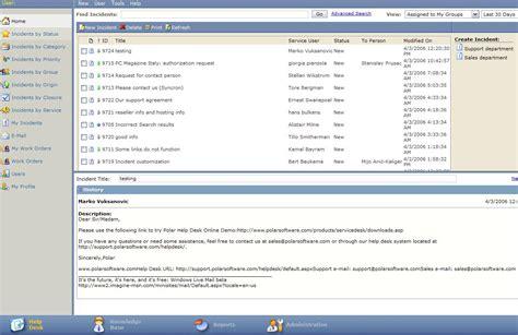download polar help desk free free help desk software