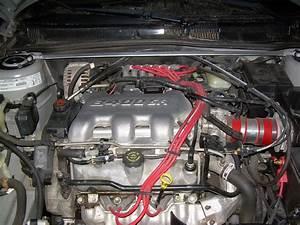 2000 Pontiac Grand Am Spark Plug Wire Diagram  Pontiac