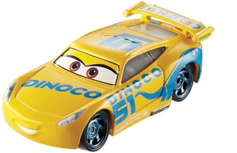 Disney Cars Pixar Cars Collection (10 Pack