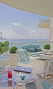 Hollywood Regency Turnberry Ocean Colony Dkor Interiors ...