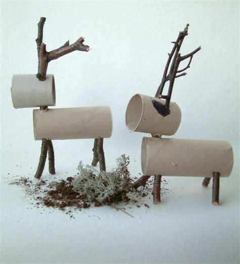 rouleau de papier toilette comment recycler le rouleau de papier toilette id 233 es originales archzine fr le cerf