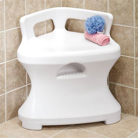 corner shower seat easycomforts