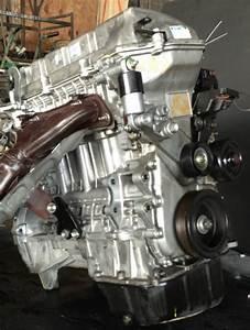 Toyota Corolla    Chevrolet Prizm Engine 1 8l 2000  U2013 2002