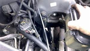 Diesel Fuel Filter Change  The Easy Way