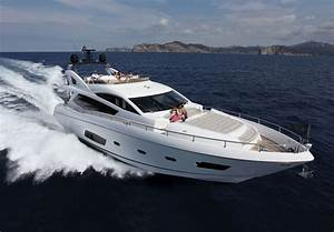 Sunseeker Manhattan 53 Yacht Charter Superyacht News