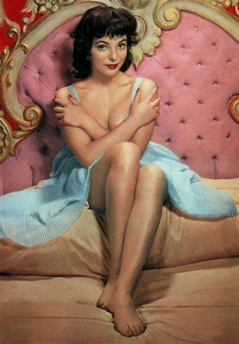Best Joan Collins Images On Pinterest Joan Collins