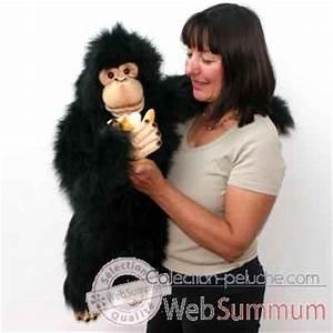 Marionnette à Main : peluche singe collection peluche ~ Teatrodelosmanantiales.com Idées de Décoration