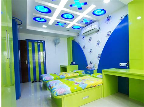 Classy Bedrooms, Blue And Green Girls Bedroom Blue And