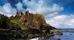 Eight stunning castles in Northern Ireland