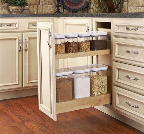 Pull Out Cabinet Kitchen Pantry Ideas  House Design Ideas