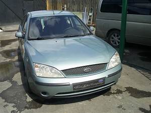 Ford Mondeo Ecu Faults