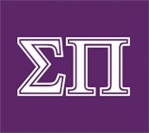 sigma pi greekhouse of fonts With sigma pi greek letters