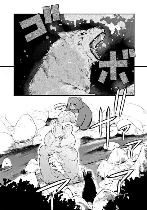 kuma kuma kuma bear chapter  kissmanga