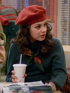 Why Jackie Burkhart Is A Style Icon | Her Campus