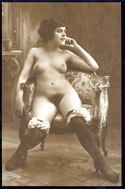 Vintage Erotica 11 20 Pics