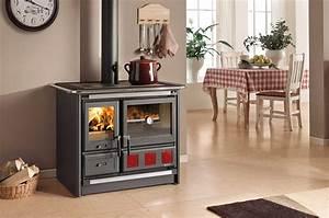 Bois De Chauffage Bordeaux : la cuisini re bois pour cuisiner et chauffer votre pi ce ~ Dailycaller-alerts.com Idées de Décoration