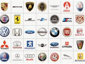Car Brands List