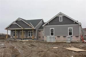 ranch house siding ideas (house construction blog, grey