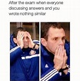 9 REAL Finals Memes For Stressed Out Students