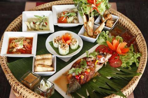 cuisine thailande thaïlande le meilleur de la cuisine thailandaise
