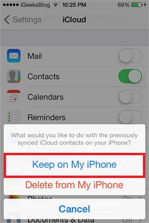 how do you delete a contact on iphone how to recover restore deleted iphone contacts four easy