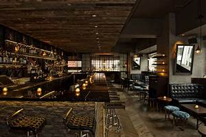 Lily- celebrated bar room in Central Hong Kong- recalls