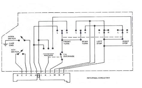 steering column wiring diagram jeepforum