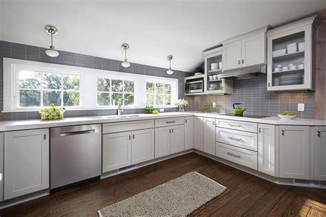 CliqStudios Cabinets Renew Grandmother?s Home