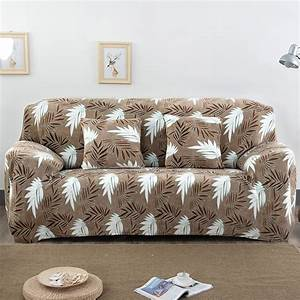 Online buy wholesale sectional slipcovers from china for Universal sectional sofa slipcovers