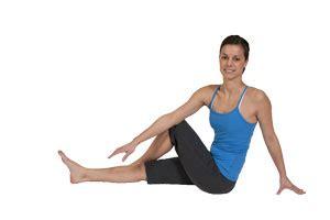 Rekoefeningen of stretching oefeningen