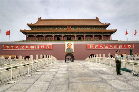 Der Garten Des Herrn Ming by 10 Tempat Wajib Dikunjungi Di Beijing Jalan Ke China
