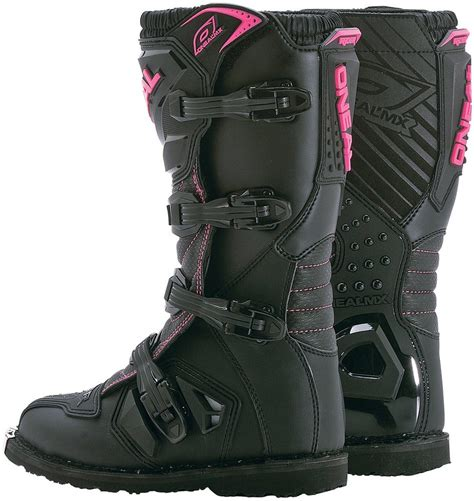 mx boots 109 99 oneal youth girls mx boots 994818