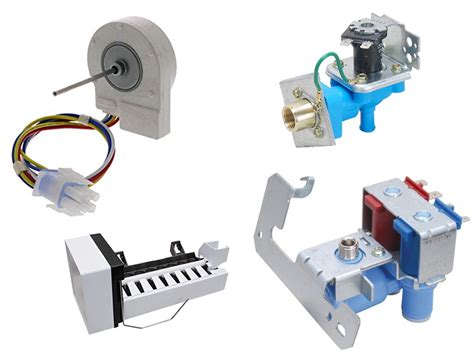 Appliances Replacement Parts by Exact Replacement Parts Erp Appliance Part Parts Coast