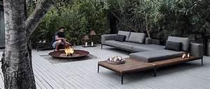 Salon Jardin Balcon : salon bas jardin salon jardin balcon maison email ~ Teatrodelosmanantiales.com Idées de Décoration
