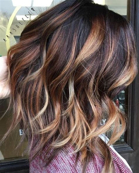 Best Balayage Hair Color Ideas With Blonde Brown And