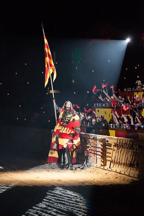 medieval times dinner tournament myrtle beach sc