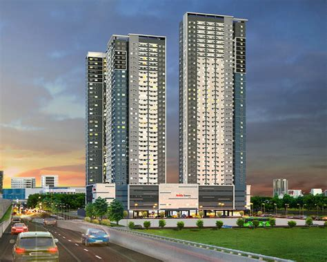 Avida Towers Sola: Gateway To the Metro, the North, and So ...