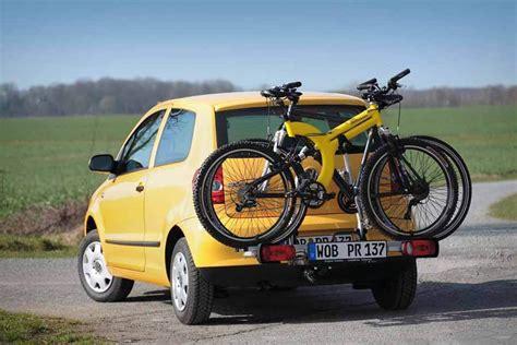 porta bici x auto tipos de portabicicletas existentes en el mercado