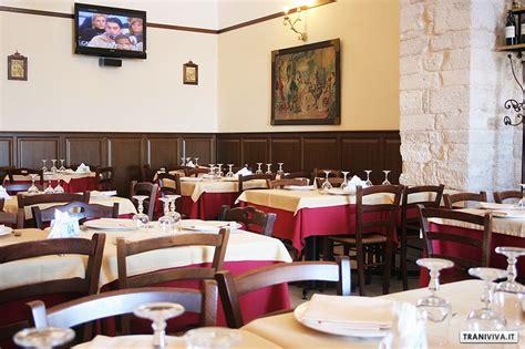 ristoranti trani porto non pizza trani ristoranti pizzerie bar locali