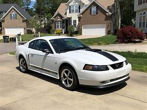 2003 Ford Mustang | GAA Classic Cars