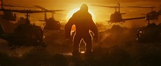 Kong: Skull Island (2017) – Mr. Movie's Film Blog