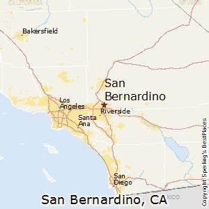 Best Places to Live in San Bernardino, California